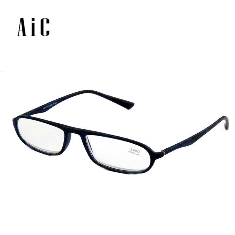2018 New Fashion Design TR90 Reading Glasses, TR917 Black Glasses