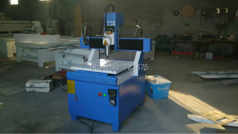 Factory price! 600*900 mm working area, 6090 cnc router