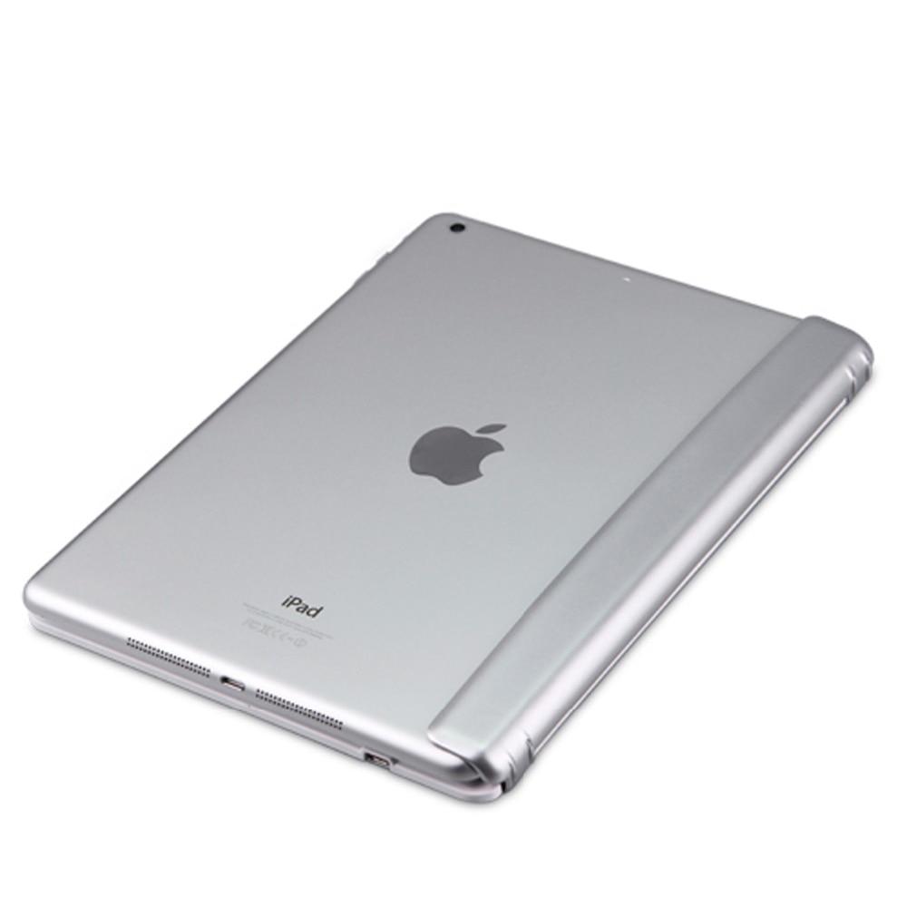 Zienstar Slim Wireless Bluetooth-toetsenbord beschermhoes voor ipad - Computerrandapparatuur - Foto 2