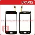 Original para samsung galaxy g350e touch screen lente de vidro do painel sensor shiping livre + o código de acompanhamento