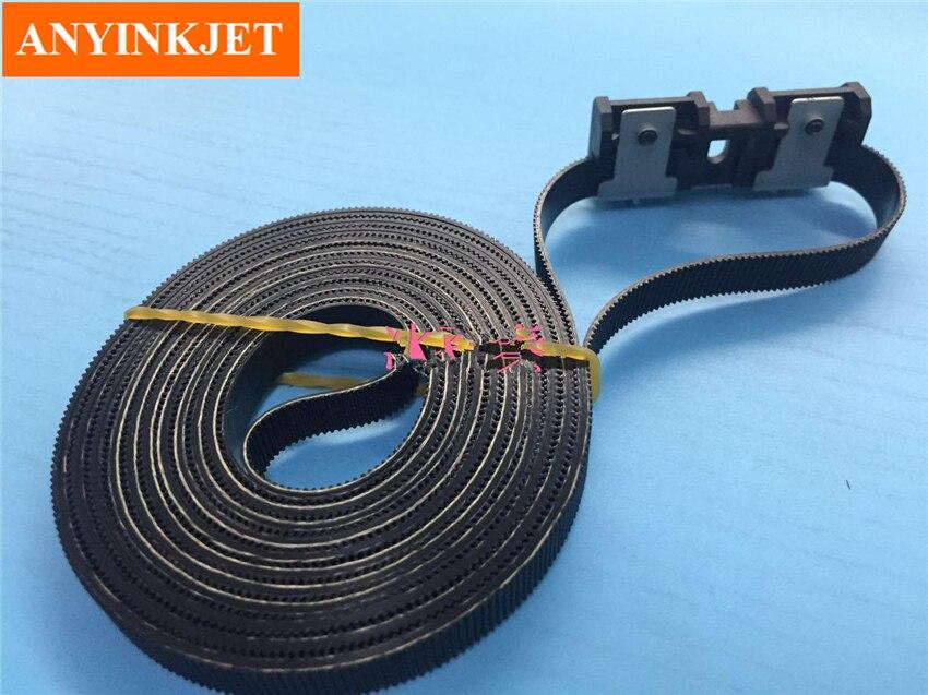 Printer belt for EPSON7908/9908/7910/9910/7710/7900/9700 for 7890 9890 7700 9710 7910 belt cartridge chip resetter for epson stylus pro 7700 9700 7710 9710 7890 9890 7908 9908 7900 9900 7910 9910 printer