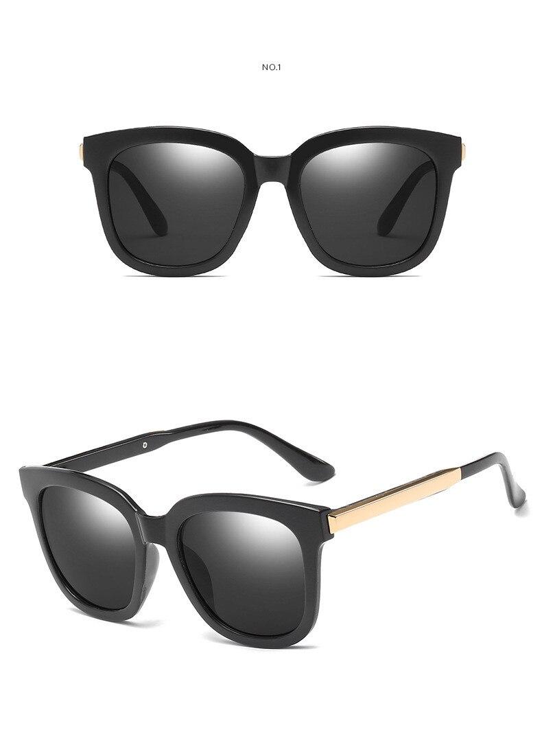 Alta Qualidade Óculos De Sol Das Mulheres