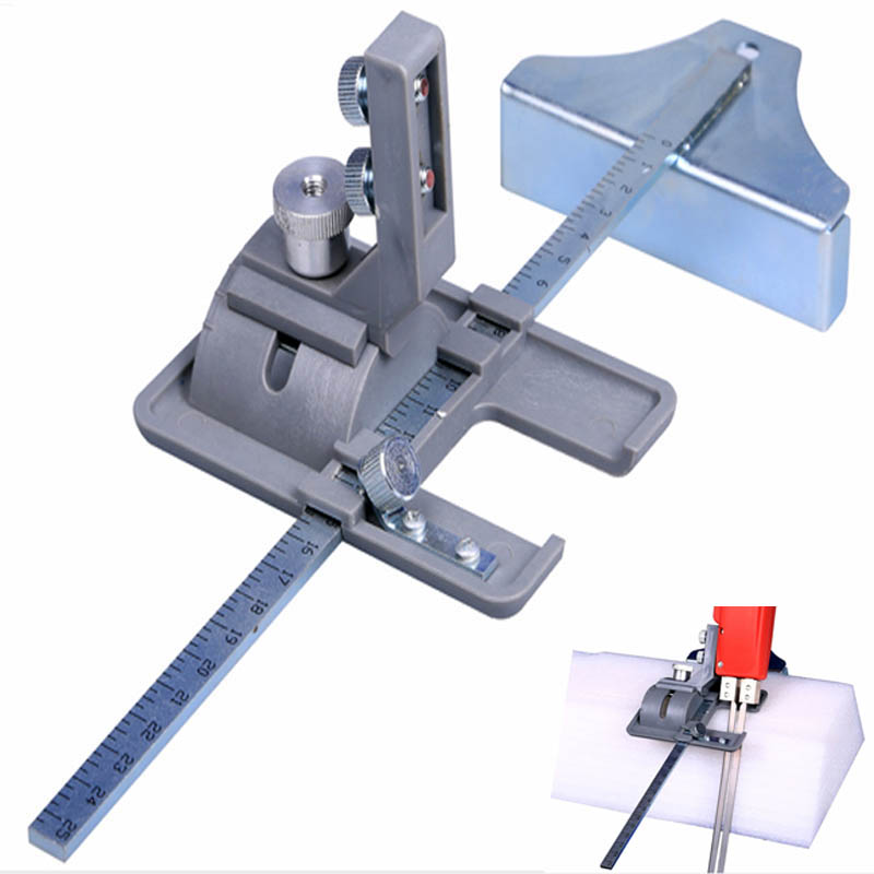 45 ~ 135 Degree Foam Cutting Guider  Auxiliary Tool For Vertical And Angle Cutting45 ~ 135 Degree Foam Cutting Guider  Auxiliary Tool For Vertical And Angle Cutting