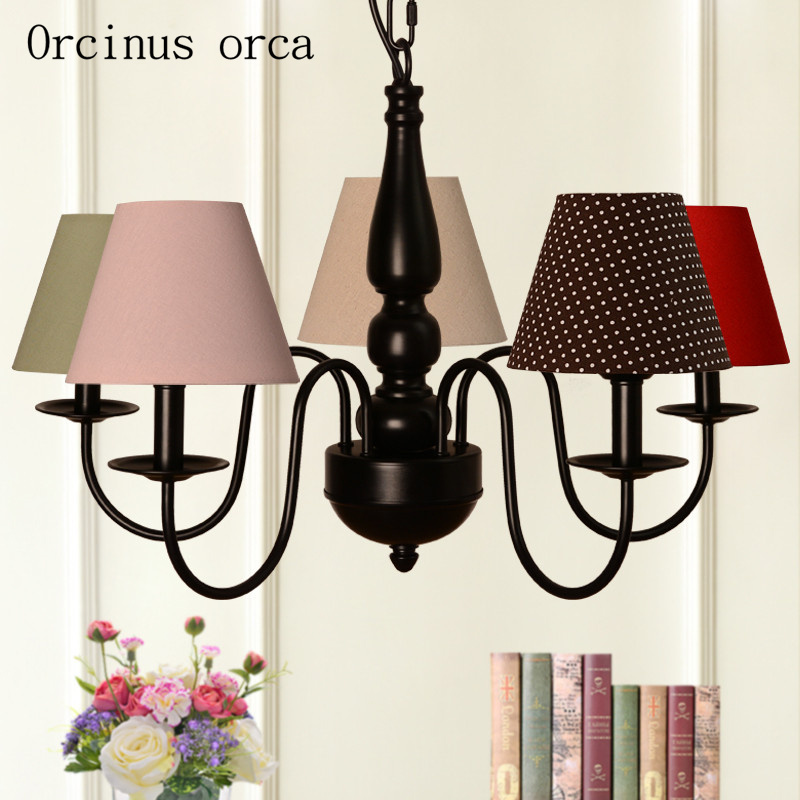 Modern North American Modern Living Room Bedroom Lounge Mix And Match Decorative Lamps