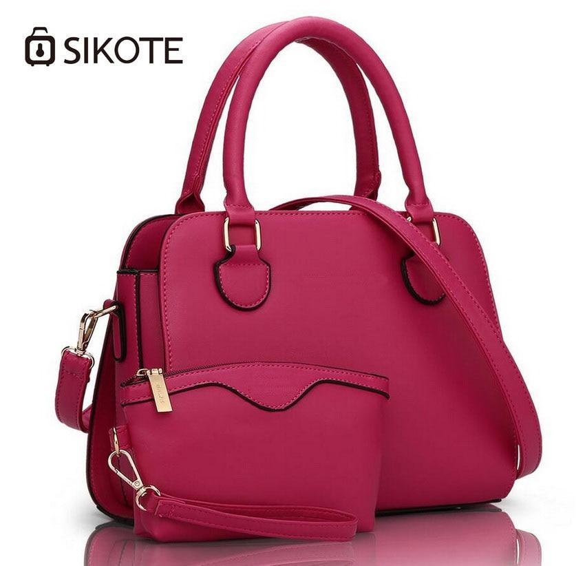 SIKOTE 2017 новая женская сумка на длинном - Сумки