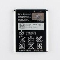Original Sony BST 43 Mobile Phone Battery For Sony Ericsson WT13I Yari U100i J10 J20 J108i