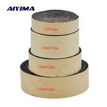 AIYIMA 2 M Audio Actieve Luidsprekers EVA Schuim Spons enkelzijdige Tape Luidspreker Reparatie Onderdelen Accessoires Home Theater Sound systeem