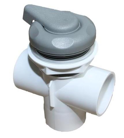 1,5 Zoll Kunststoff Spa Wasser Weichen, Wasser & Whirlpool Wasser Selector Modische Und Attraktive Pakete