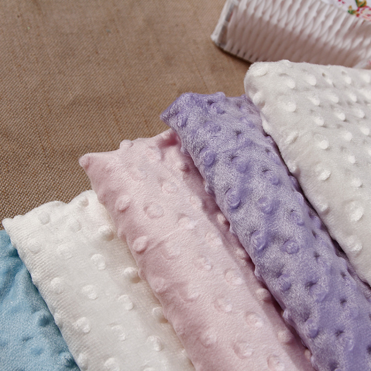 Flannelette Fabric,mbossing press bubble soft nap blanket,Back Drop posing dots fabric(150*100 wholesale price) nap national academy press managing micro–computers in large organizations paper only
