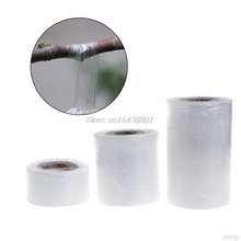 BIO-Degradable Nursery Grafting Tape Stretchable Self Adhesive Tree Plant Garden Drop Ship Dls HOmeful