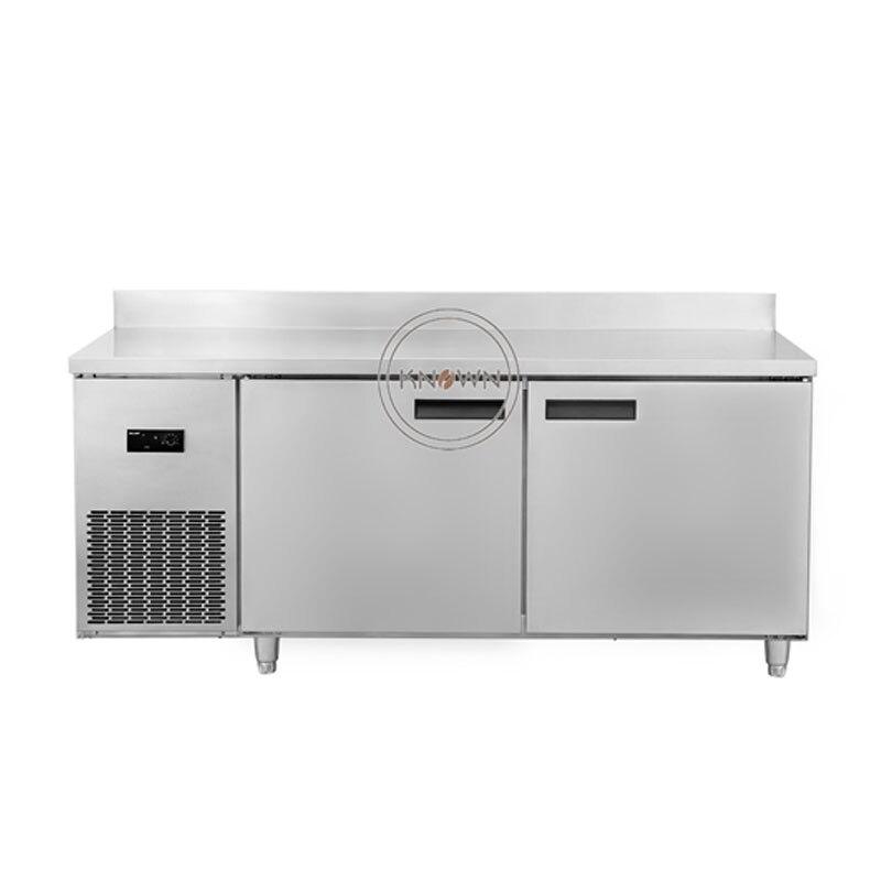Direct Cooling -12 To -18 Degree Refrigerator Freezer/ Horizontal Freezer For Sale