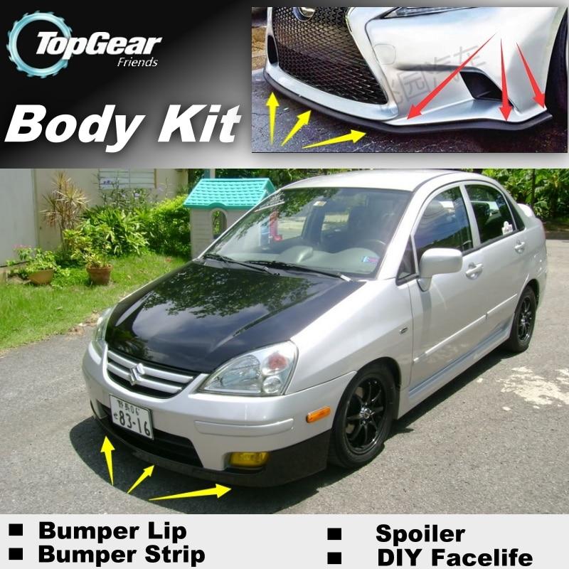 Suzuki Liana Bumper Price