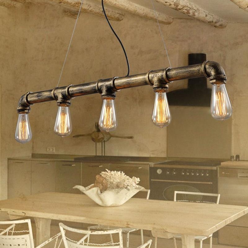 Aliexpress.com : Acquista Loft vintage edison luci a ...