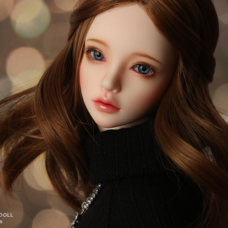 Iplehouse IP Mari fid bjd sd doll 1/3 body model boys or girls bjd doll oueneifs High Quality resin toys free eyes shop handsome grey woolen coat belt for bjd 1 3 sd10 sd13 sd17 uncle ssdf sd luts dod dz as doll clothes cmb107