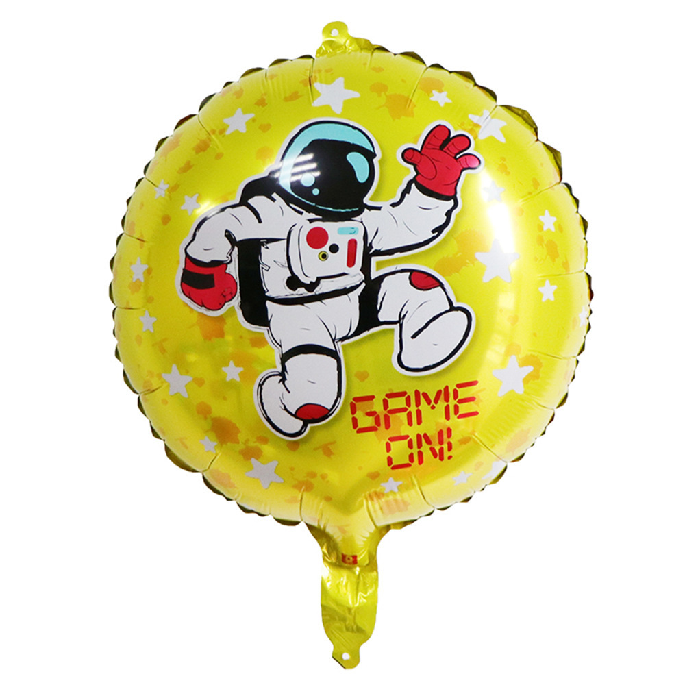 Space-Man-Runing-Foil-Balloons-ChildrenToy-Baby-Shower-Decoration-For-Boy-Birthday-Party-Supply-Giant-Rocket