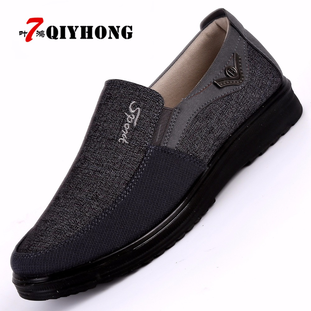 New MenS Shoes Summer Casual Outdoor Shoes Flat Soft Bottom Breathable Mesh Fashion Flat Ultra-Light Shoes Zapatos Hombre 38-48