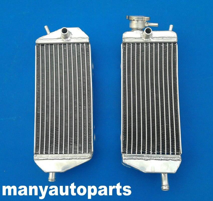 GPI для газового газа gasgas EC MX SM 200/250/300 EC300 2012 2013 12 13 алюминиевый радиатор