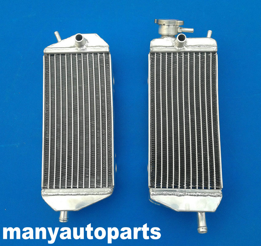 GPI для газового газа gasgas EC MX SM 200/250/300 EC300 2012 2013 12 13 алюминиевый радиатор|gas gas radiators|gas gas ec300gpi radiator | АлиЭкспресс