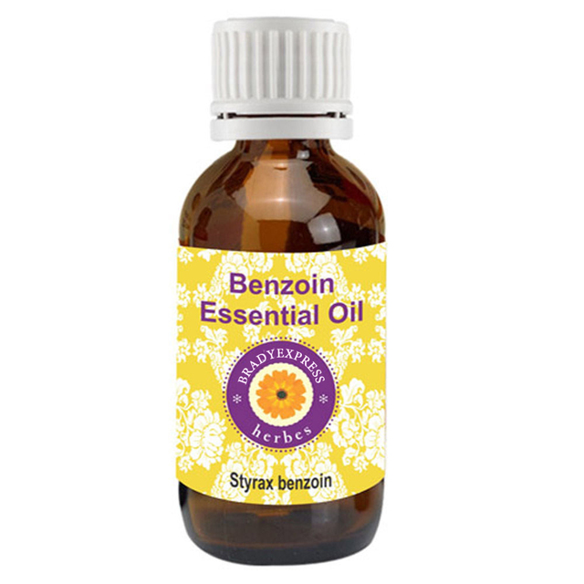 US $12 13 25% OFF|FRee Shipping Pure Benzoin Essential Oil (Styrax benzoin)  100% Natural Therapeutic Grade New-in Essential Oil from Beauty & Health
