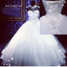 kejiadian robe de mariage Wedding Dresses ball gown Wedding