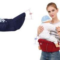 Alta Qualidade Fezes Cintura Portador de Bebê Estilingue Do Bebê Segure Cintura Cinto Cinto mochila Hip Transportadora assento para Bebês Crianças Infantil assento Quadril