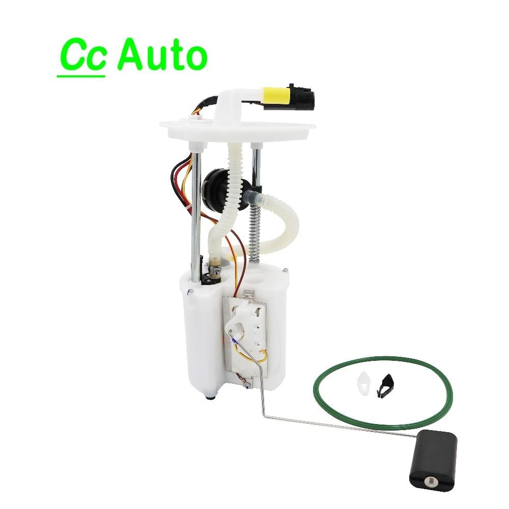 12v electric fuel pump assembly for ford escape 2 0l 3 0l mazda tribute 3 0l [ 1000 x 1000 Pixel ]