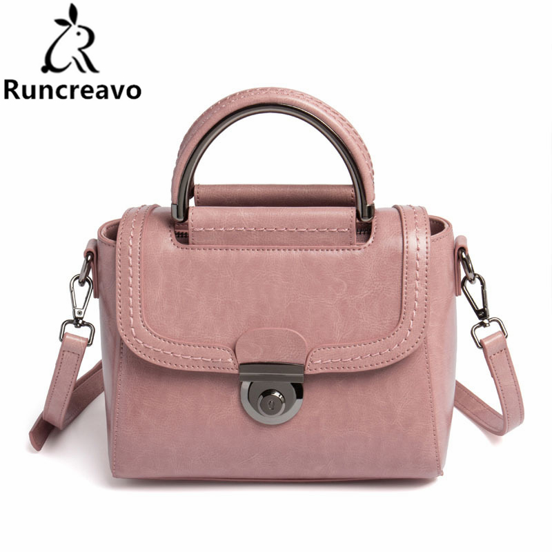 2018 new genuine leather handbags women Messenger bag ladies shoulder bags totes bolsa feminina luxury women bags designer female messenger bags feminina bolsa leather old handbags women bags designer ladies shoulder bag
