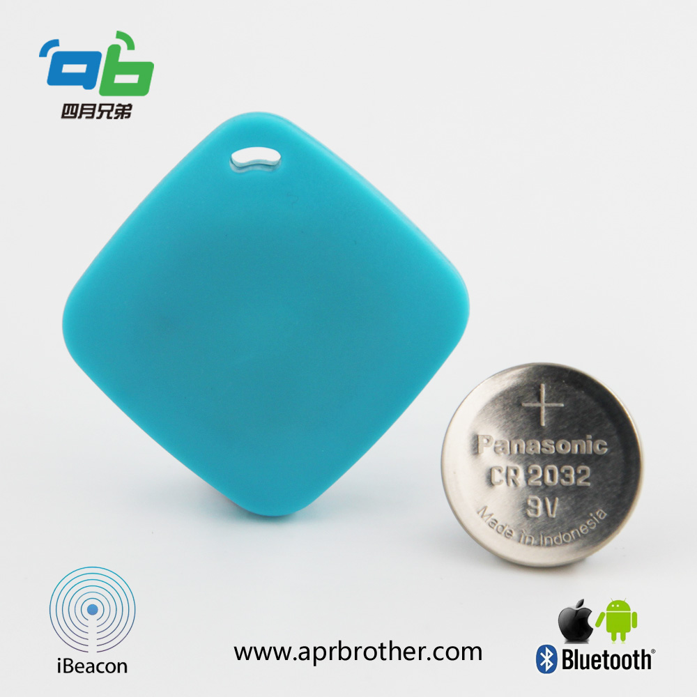Smart Sensor Beacon BLE bluetooth modul - Biztonság és védelem - Fénykép 4