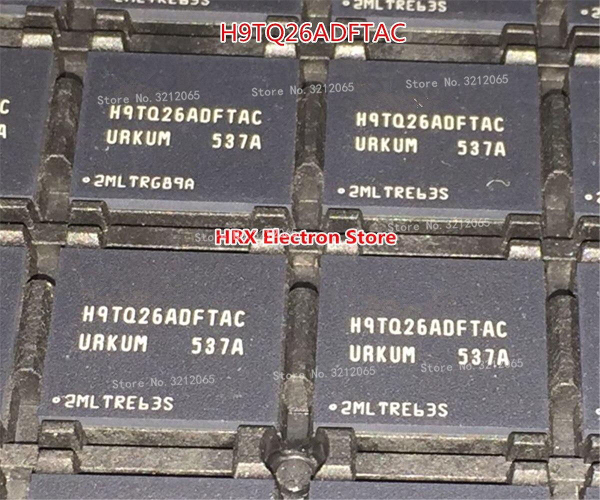 100% New Original H9TQ26ADFTACUR-KUM BGA EMCP H9TQ26ADFTAC-URKUM H9TQ26ADFTAC100% New Original H9TQ26ADFTACUR-KUM BGA EMCP H9TQ26ADFTAC-URKUM H9TQ26ADFTAC