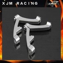 GTBRacing Front shaft bracket for 1/5 rc car hpi rovan km baja 5b/5t/5sc parts