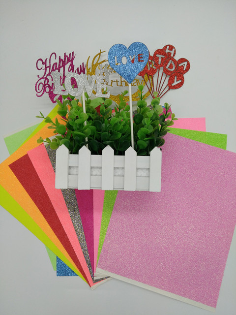 A4 Paper Craft Ladies Home Crafting