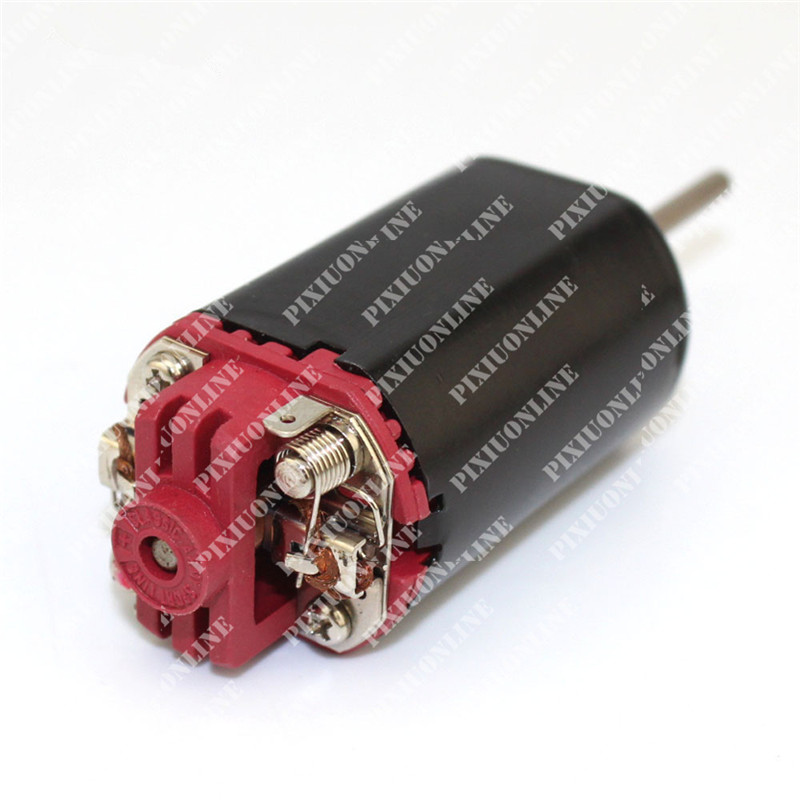 1pc J003 480 Rare Earth Motor 5-9V Micro DC-motor Long Shaft DIY Parts Free Shipping Russia