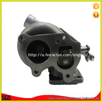 Engine parts RHB5 VI95 8971480762 8971228842 VICC 8970385180 turbine turbocharger turbo for ISUZU Trooper 4JB1 4JG2 4JB1T 4JG2T