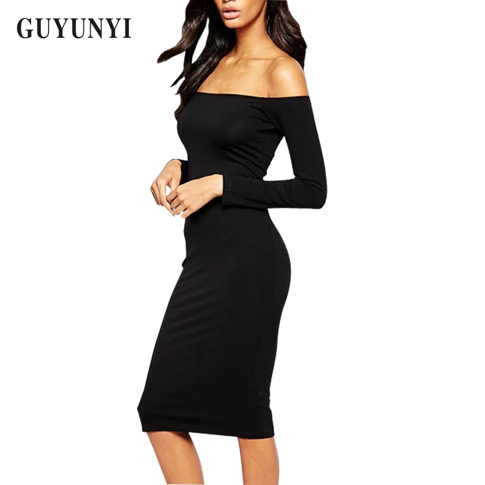 Online Buy Wholesale strapless black pencil dress from China ...