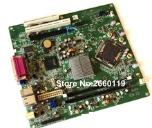 100% Working Desktop Motherboard For Dell 380MT 380DT G41 OHN7XN System Board fully tested