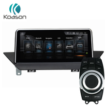 Koason PX3 ID6 UI Quad Core Android 7.1 Car GPS Navigation for BMW X1 E84 2009 2010 2012 2013 2014 2015 Wifi multimedia Player