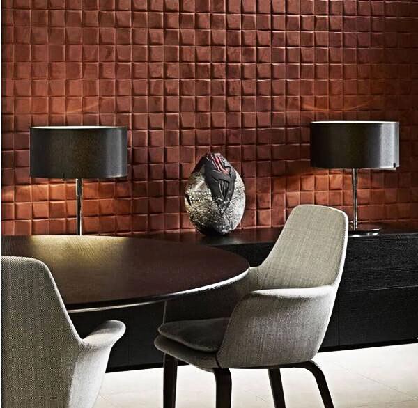 Grey White Faux Brick Wallpaper Stone For Walls 3 d Effect Vinyl Black Geometric Wallpapers Wall Paper Roll Home Decor shinehome abstract brick black white polygons background wallpapers rolls 3 d wallpaper for livingroom walls 3d room paper roll