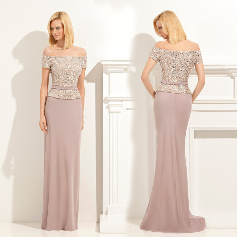 Online Buy Wholesale summer dresses mother groom from China summer ...