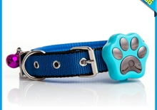 Pet GPS satellite locator Anti-lost tracker abroad miniature waterproof long standby