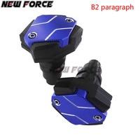 For BMW K1200 1300 1600 HP2 HP4 R NINE T R1200 S1000RR F Falling Protection Frame Slider Fairing Guard Crash Pad Protector