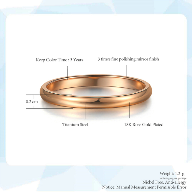 Retro Stainless Steel Rings For Women Men Titanium Ring Korean Style Dating Couple Rings Jewellry Simple Fashion Jewelry R830 6