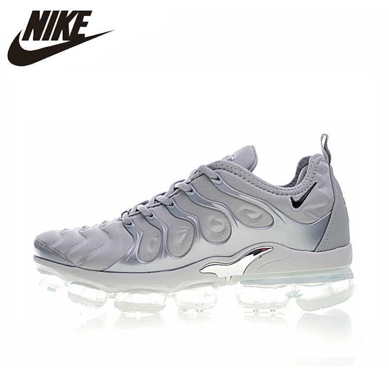 e64a1a1e4c NIKE AIR VAPORMAX PLUS Men's Running Shoes, Outdoor Non-slip Sneakers Shoes,  Light