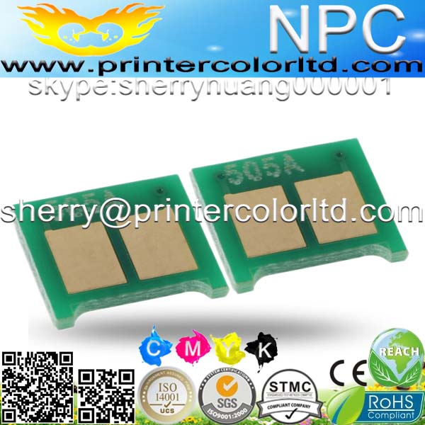 5 x Drum Reset Chip for HP Laserjet Pro CP1025 HP Laserjet Pro CP1025nw  CE314A