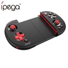 IPEGA PG-9087 Bluetooth Android геймпад беспроводной игровой контроллер геймпад PC джойстик для Паб/Ножи Out/правила выживания