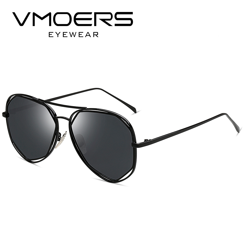 119610e71e Women Polarized Aviator Sunglasses Pink Mirror Pilot Sun Glasses Shades  Oculos