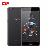Nubia M2 Lite 4G Phablet 5 5 Inch Android M MTK6750 Octa Core 1 5GHz 3GB