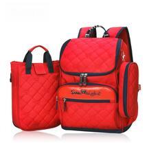 Mode Nylon Schulranzen Taschen für Kind Jungen Mädchen Schule Rucksack Mochila Escolar Kinder Kinder Schultaschen (4 ~ 6)