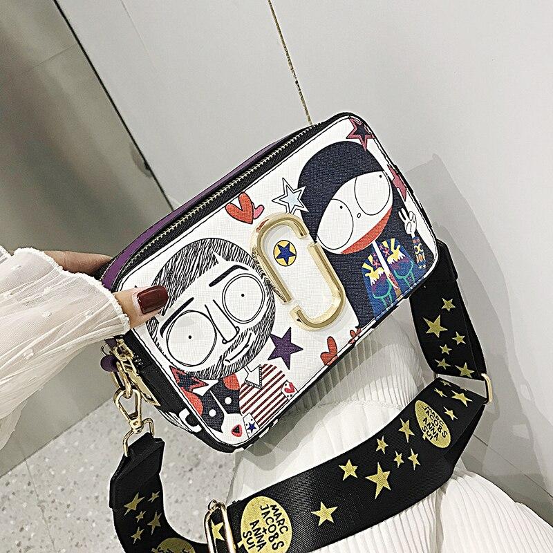 Crossbody Women's Handbag Small O Bag Shoulder Strap Female Woman Bags For Summer 2019 Bag Women Luxury Famous Brands Designer