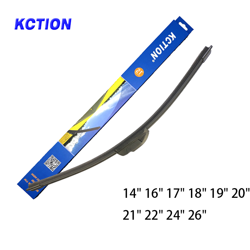 Windshield Wiper 14 16 17 18 19 20 21 22 24 26 inch Front Windshield Wiper Blades for Honda Jazz Fit Hook Arms in Windscreen Wipers from Automobiles Motorcycles