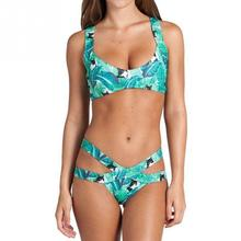 Cross Straps Bikini